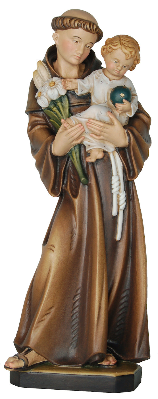 Saint Anthony of Padua Figurine