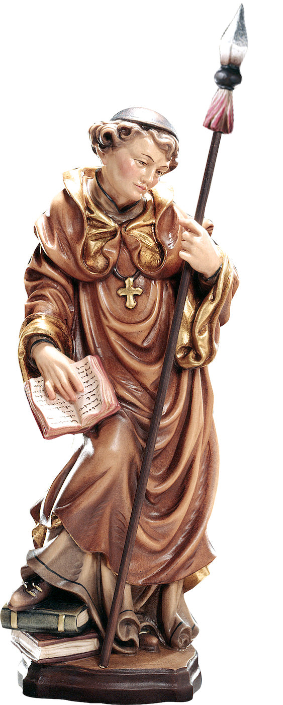 Saint Germanus of Granfelden Figurine
