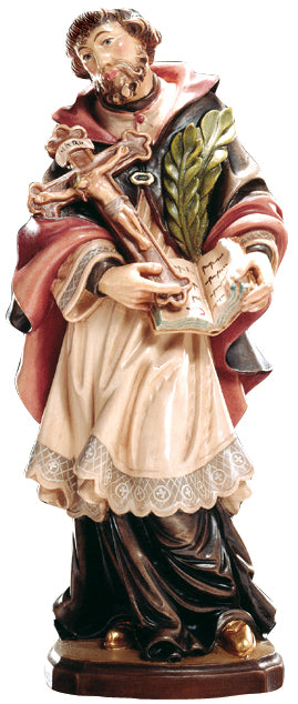 Saint Eulogius of Cordoba Figurine