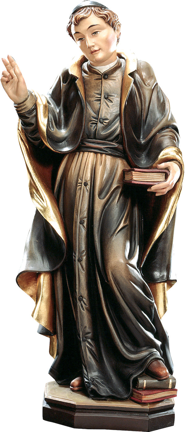 Saint Peter Claver Figurine