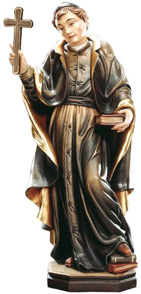 Saint Louis Maria Grignion de Montfort Figurine