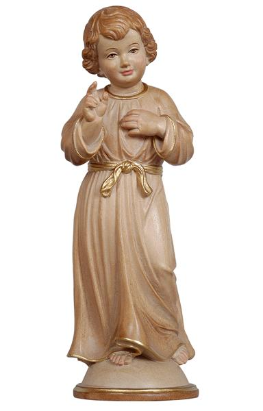 Child Jesus Figurine