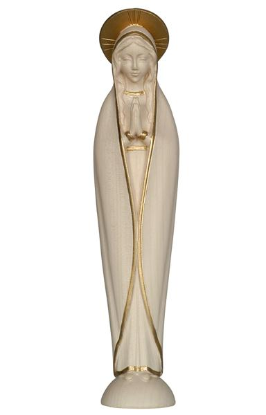 Our Lady of Fatima Statue (Modern)