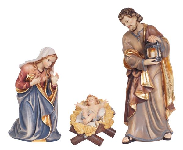 Kostner Nativity Scene  Holy Family Figurines, infant loose