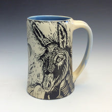 Load image into Gallery viewer, Stacey Stanhope Dundon- Donkey Stein