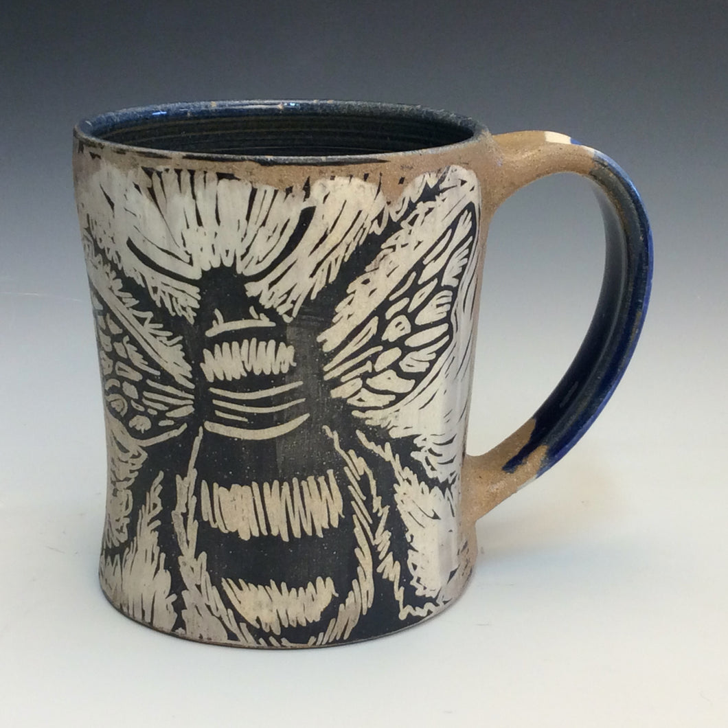 Stacey Stanhope Dundon- Bee Mug