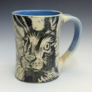 Stacey Stanhope Dundon- Rabbit Mug