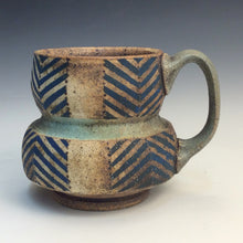 Load image into Gallery viewer, Brandon Peña- Chevron Mug