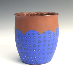 Naomi Peterson- Polka Dot Cup