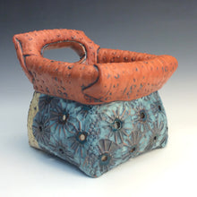 Load image into Gallery viewer, Amy Sanders- Berry Bowl #29