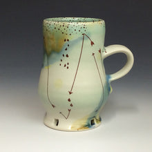 Load image into Gallery viewer, Jen Gandee- Tall Mug #70