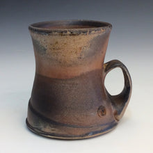 Load image into Gallery viewer, Samuel Newman- Toasted and Flame Crafted Cup