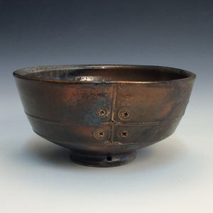 Ted Neal- Bowl #42