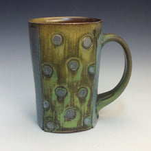 Load image into Gallery viewer, Salt Fired Coffee #7