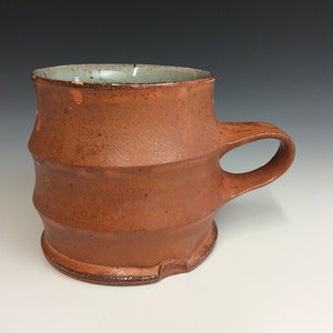 Errol Willett- Mug #3