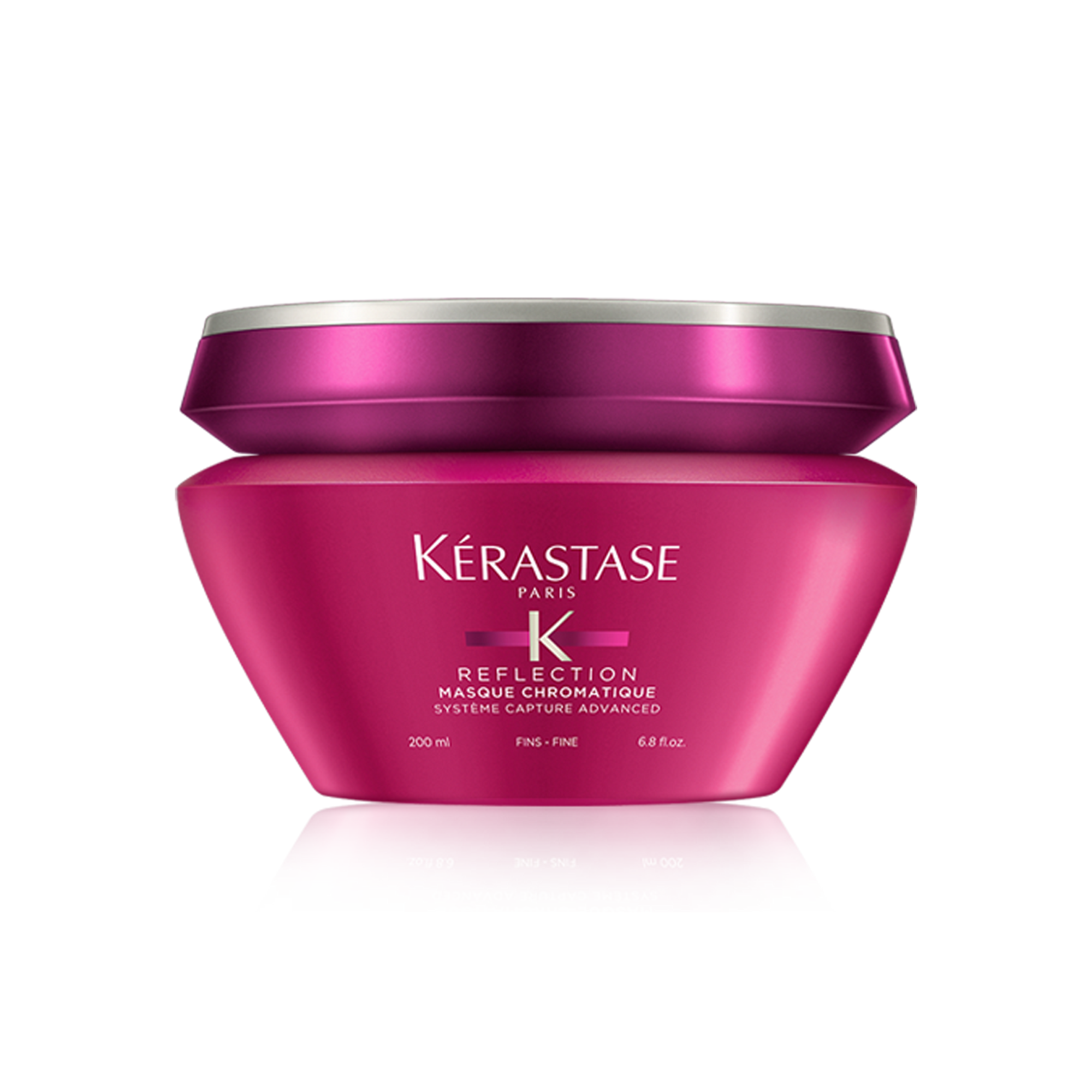 Masque Chromatique - Fine Hair Mask