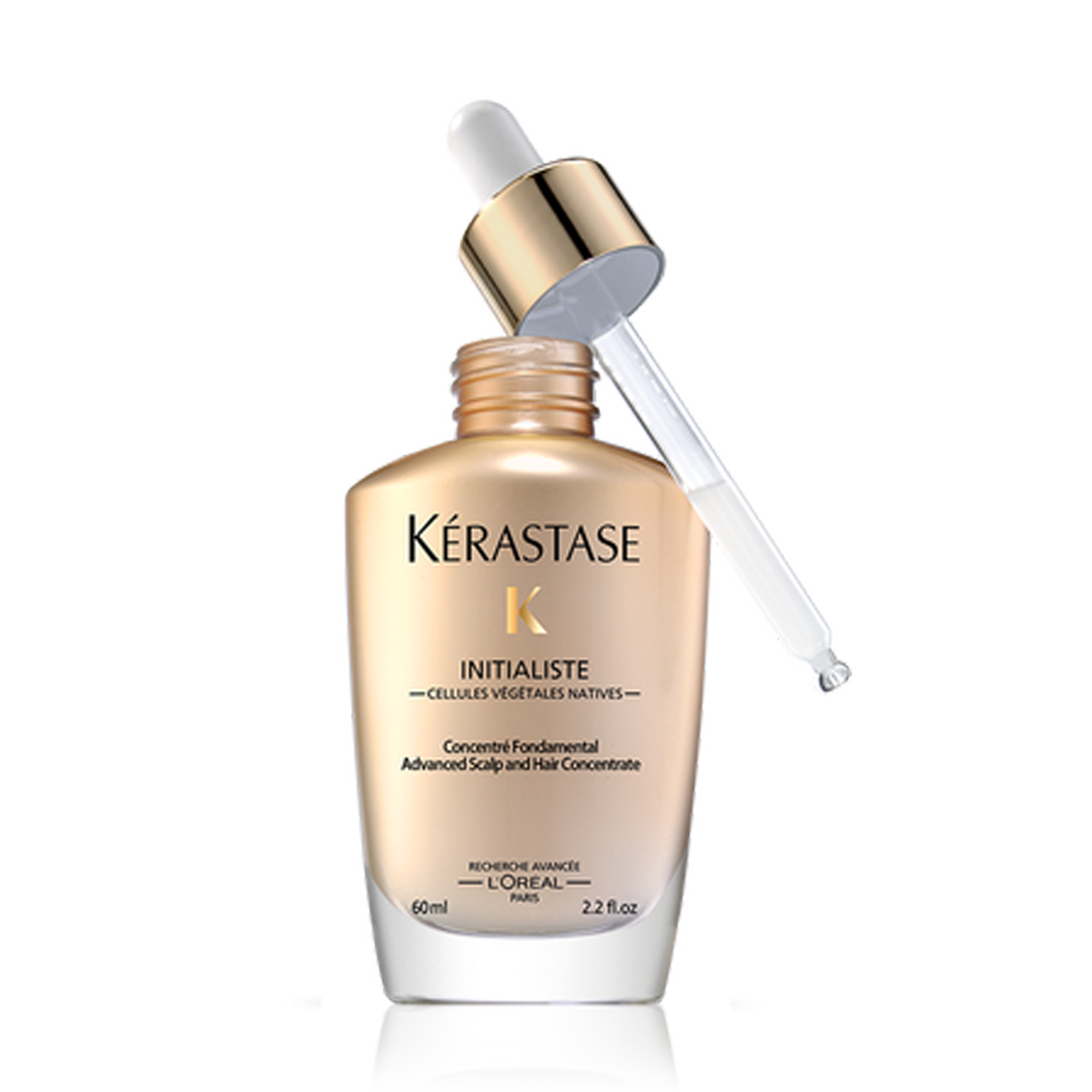 Initialiste Hair and Scalp Serum