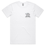 Limited edition: Summer Tee - Sea Legs x Ben Ross