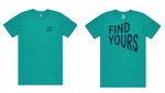 Find Yours: Sea Legs Brewing Co T-Shirt