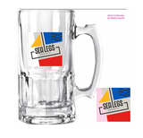 Oktoberfest - 4 pack, Stein & Limited Edition T-shirt Bundle