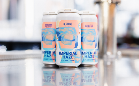 Warehouse Series: Imperial Haze