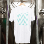Sea Legs Brewing Co T-Shirt: Waves