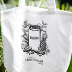Homestead: Market Tote Bag