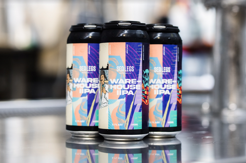 Limited Release: Warehouse IIPA