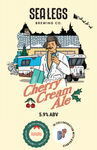 Limited Release: Cherry Cream Ale