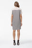 NENA STRIPE TEE DRESS