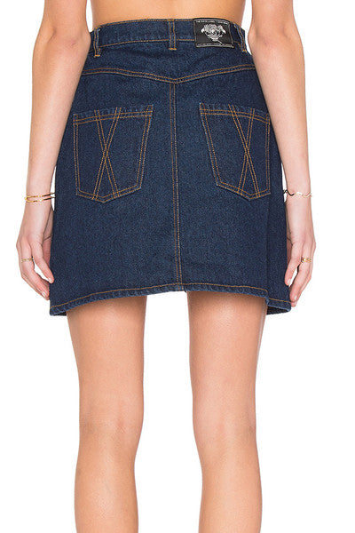 THE FIFTH LABEL DOWNTOWN SKIRT