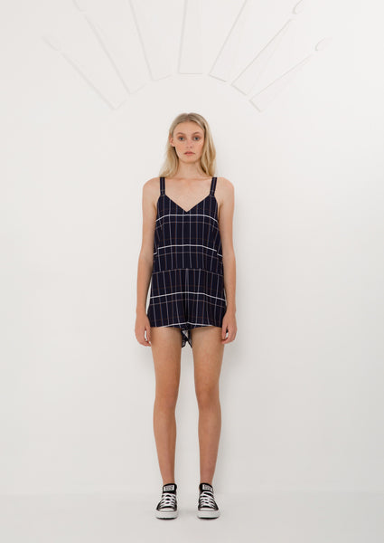 THE FIFTH LABEL LOST SOUL PLAYSUIT