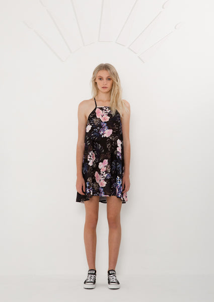THE FIFTH LABEL FALL IN LOVE DRESS