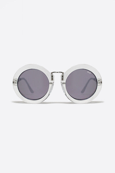 QUAY LIFE IN XANADU SUNGLASSES