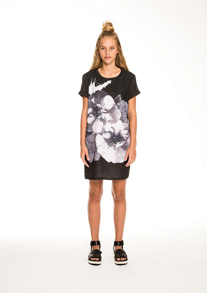 THE FIFTH LABEL ACROSS THE RIVER TSHIRT DRESS