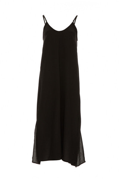 THE FIFTH LABEL AGE OF AQUARIUS DRESS - BLACK
