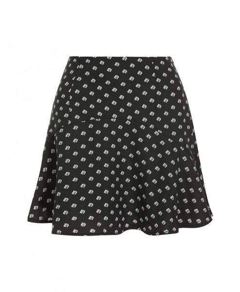 THE FIFTH LABEL ANCHOR SKIRT