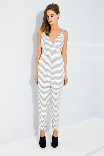 FINDERS KEEPERS ALL TIME HIGH JUMPSUIT