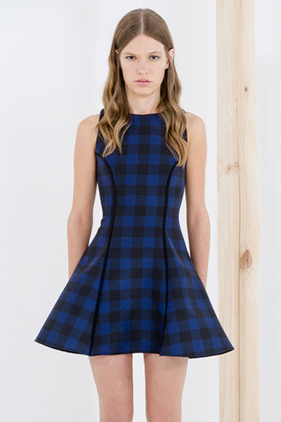FINDERS KEEPERS ALTER EGO DRESS