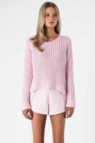 FINDERS KEEPERS FOREVER KNIT