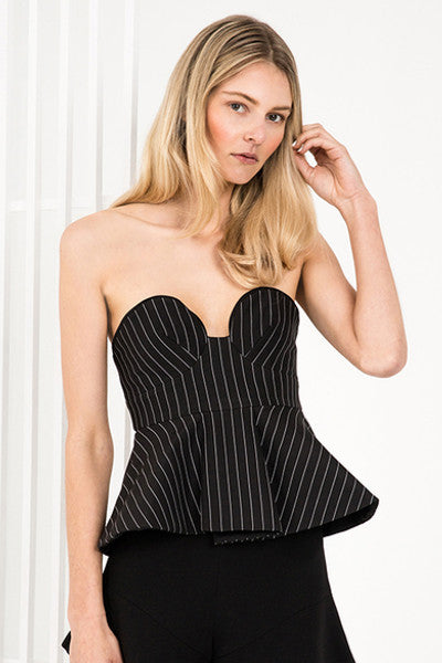 FINDERS KEEPERS REVELATION BUSTIER