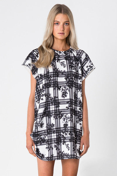 FINDERS KEEPERS SURRENDER DRESS
