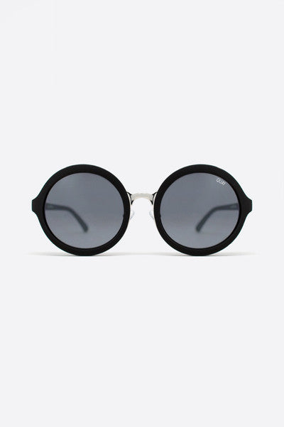 QUAY SMOKE IN MIRRORS SUNGLASSES