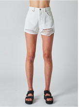 Load image into Gallery viewer, 38810 Lola Short Whitewash