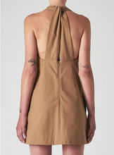 Load image into Gallery viewer, 38351 Halston Dress Camel