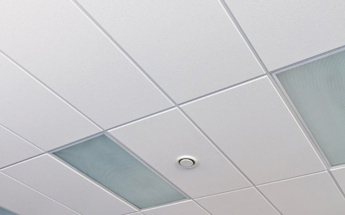 Ecoustic Ceiling Flats