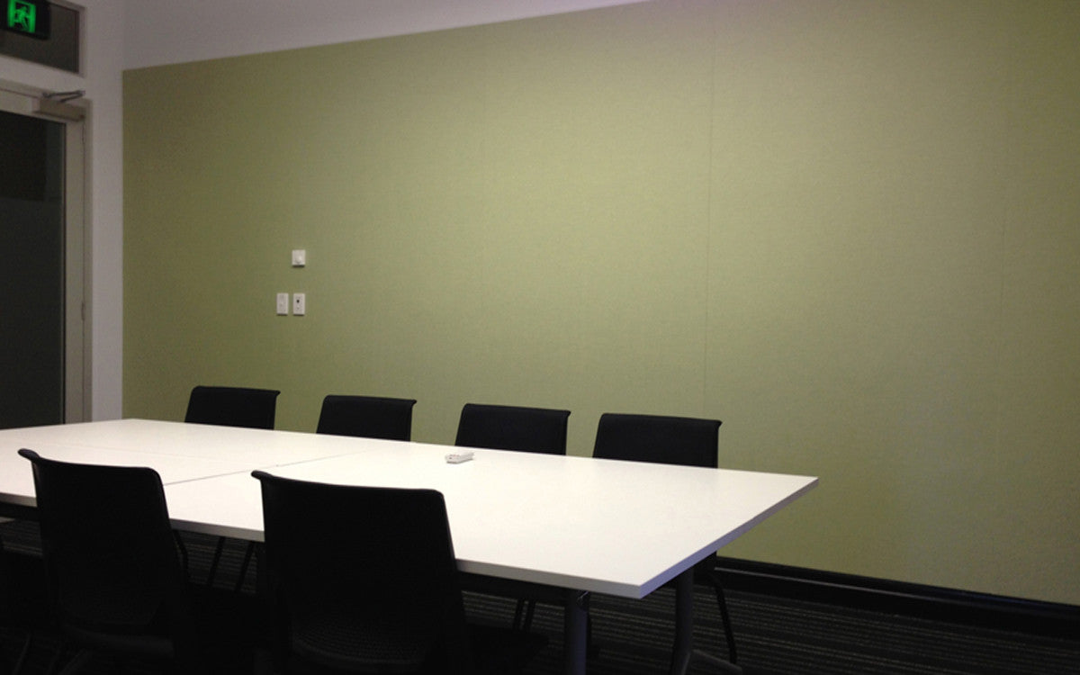 Offices & Meeting rooms