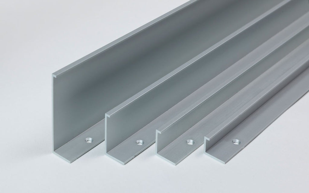 Acoustic Panel aluminum edging