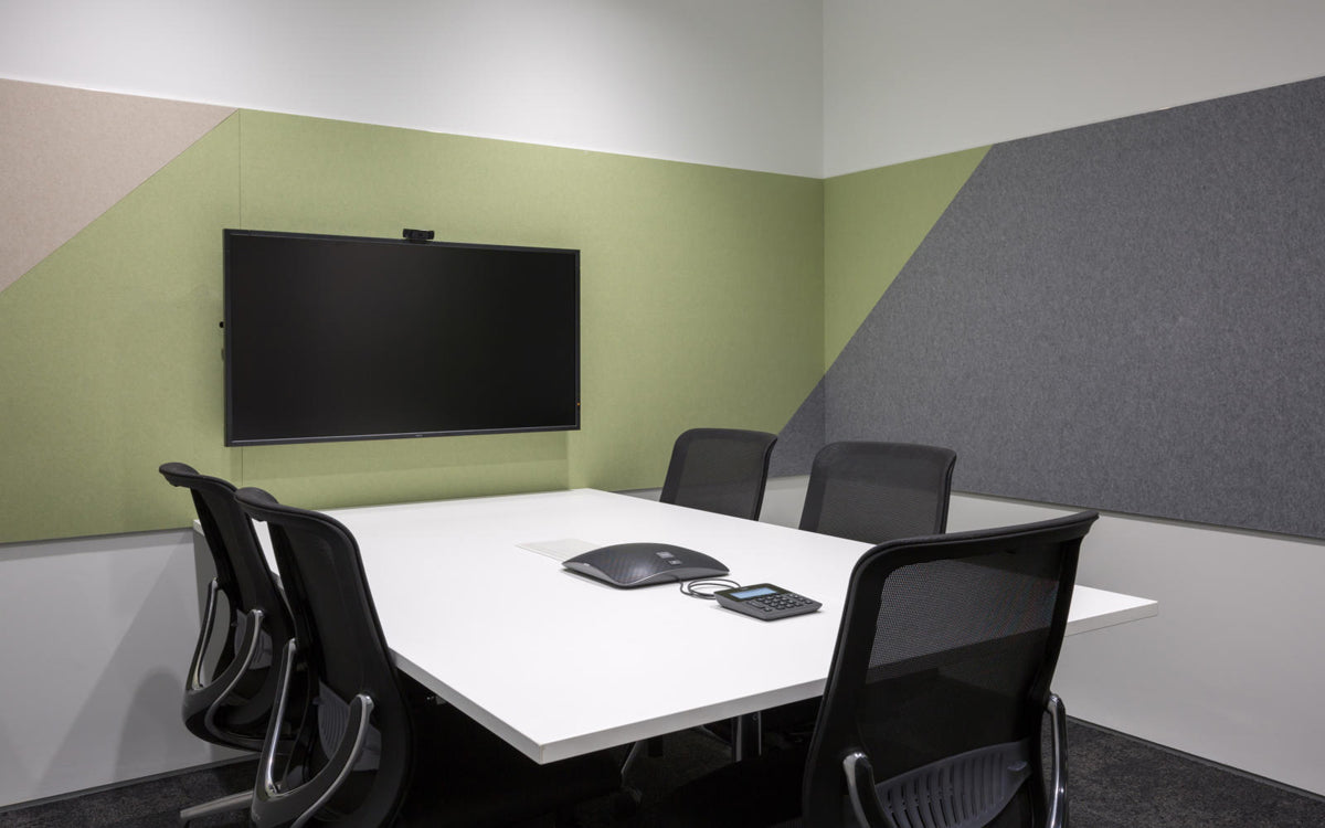 Autex Quietspace Composition Acoustic Fabric per metre