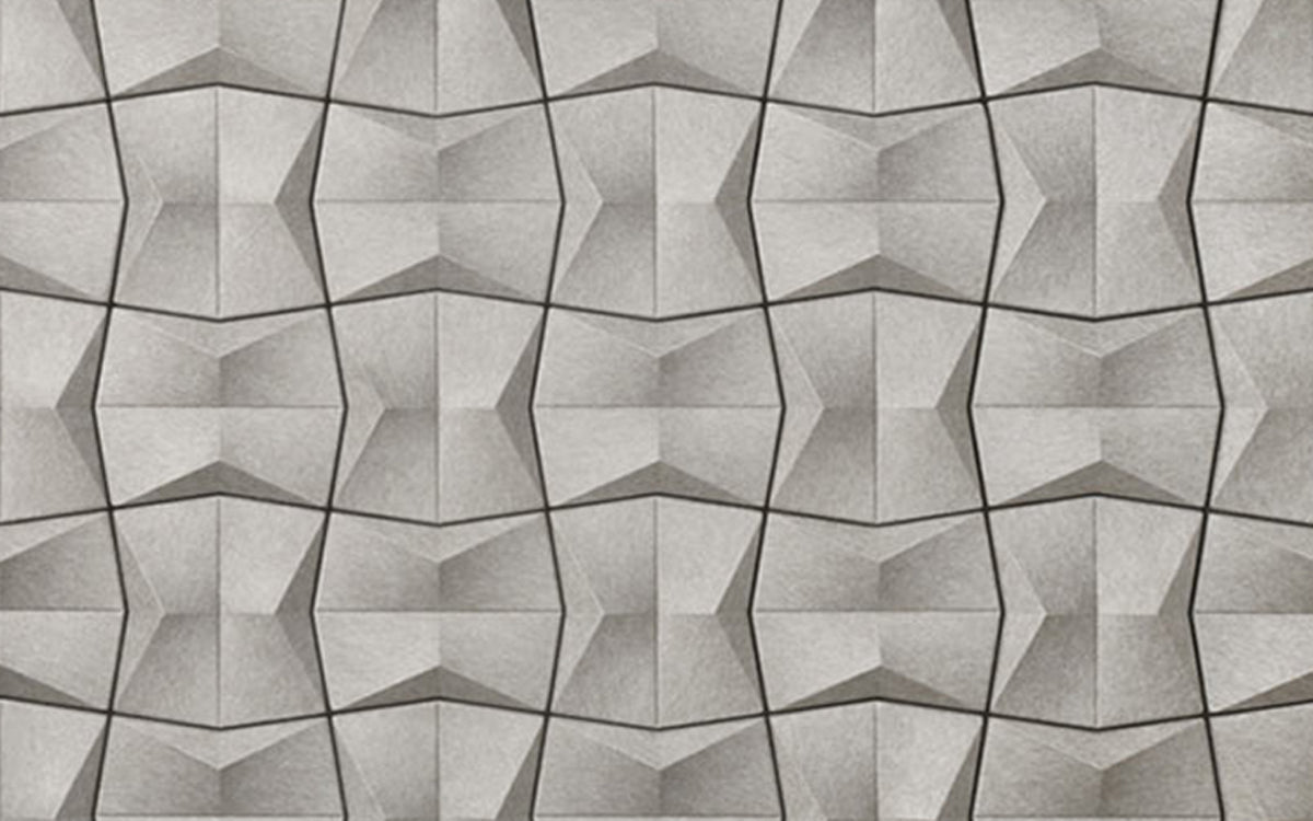 Ecoustic Pinch Tile